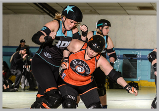 Dutchland Derby Rollers