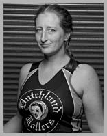 Punk Sue Tawney 0202