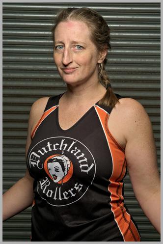 Punk Sue Tawney #0202